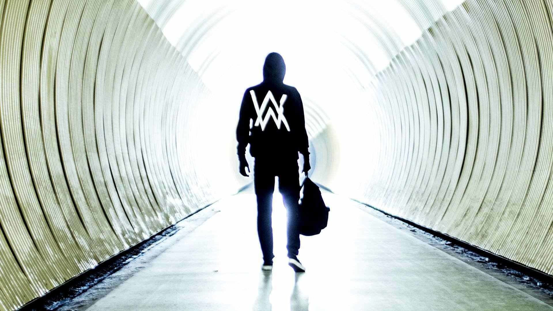 Alan Walker Faded Hd Wallpaper Background Image