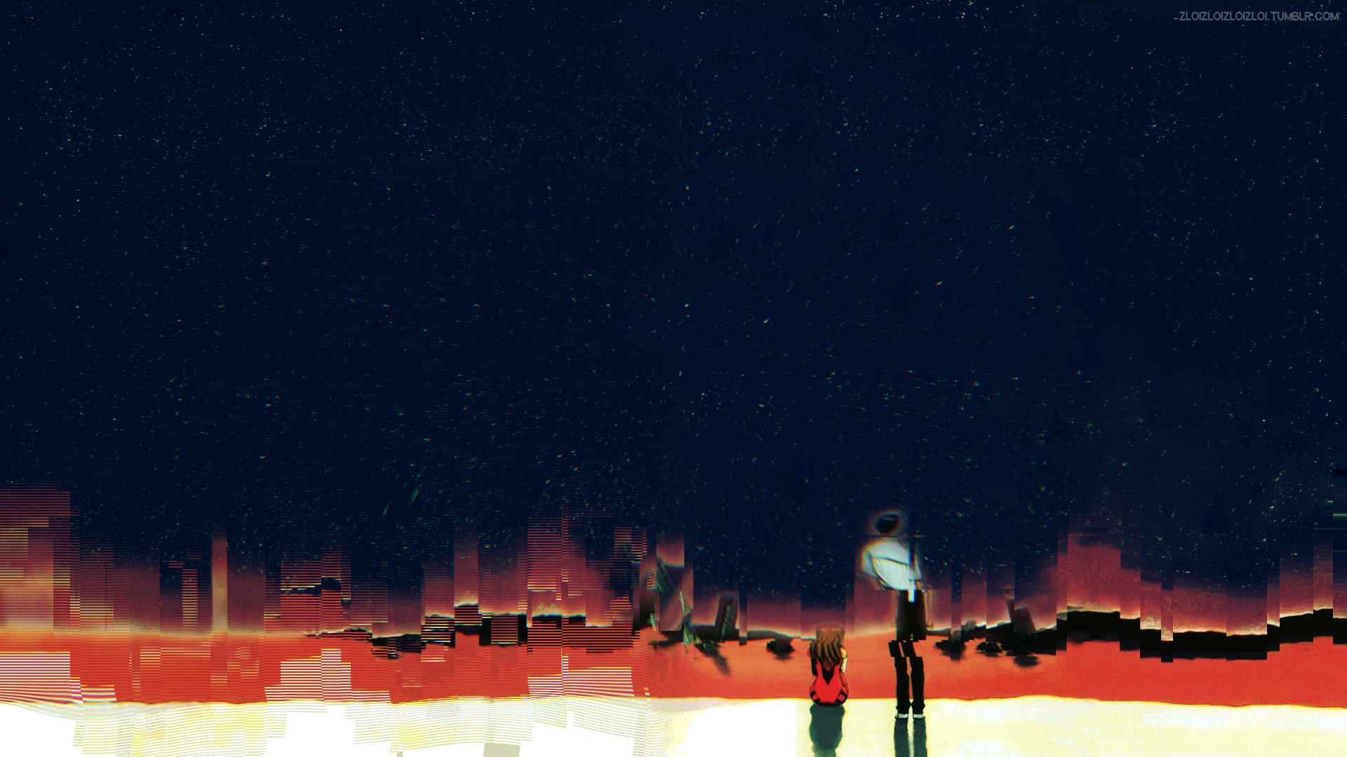 End of Evangelion HD Wallpaper | Background Image ...