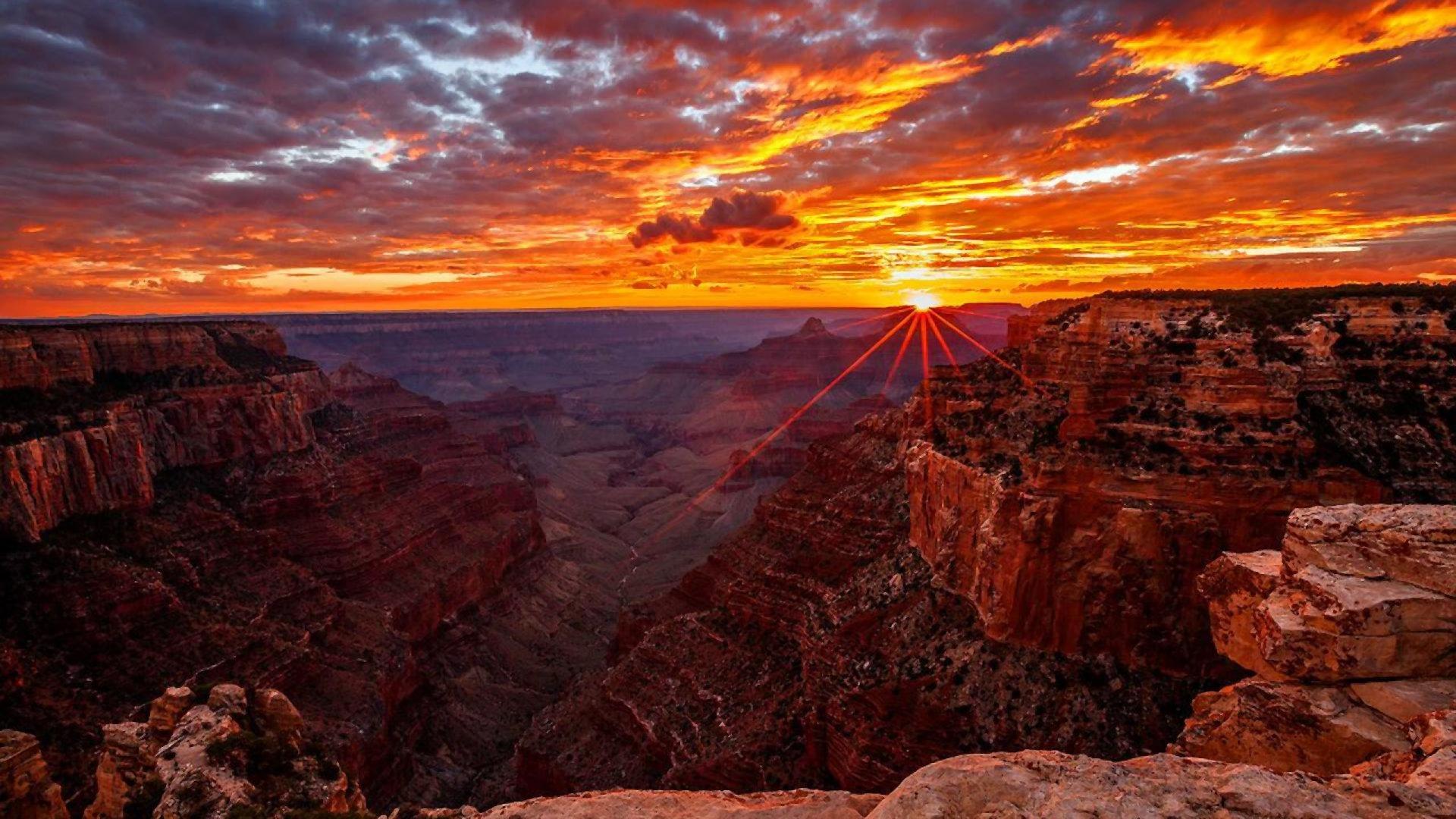 grand canyon 1920x1080 wallpaper - photo #7
