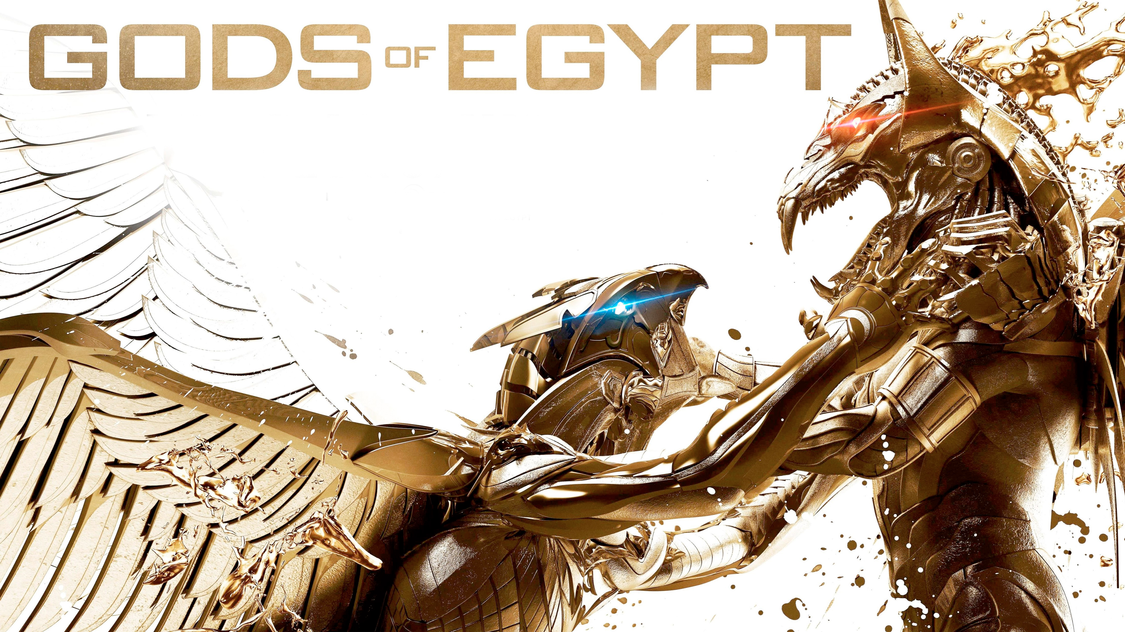 Image result for Gods of Egypt