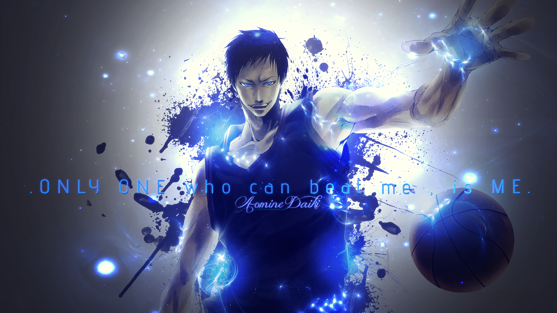 162 Kurokos Basketball HD Wallpapers
