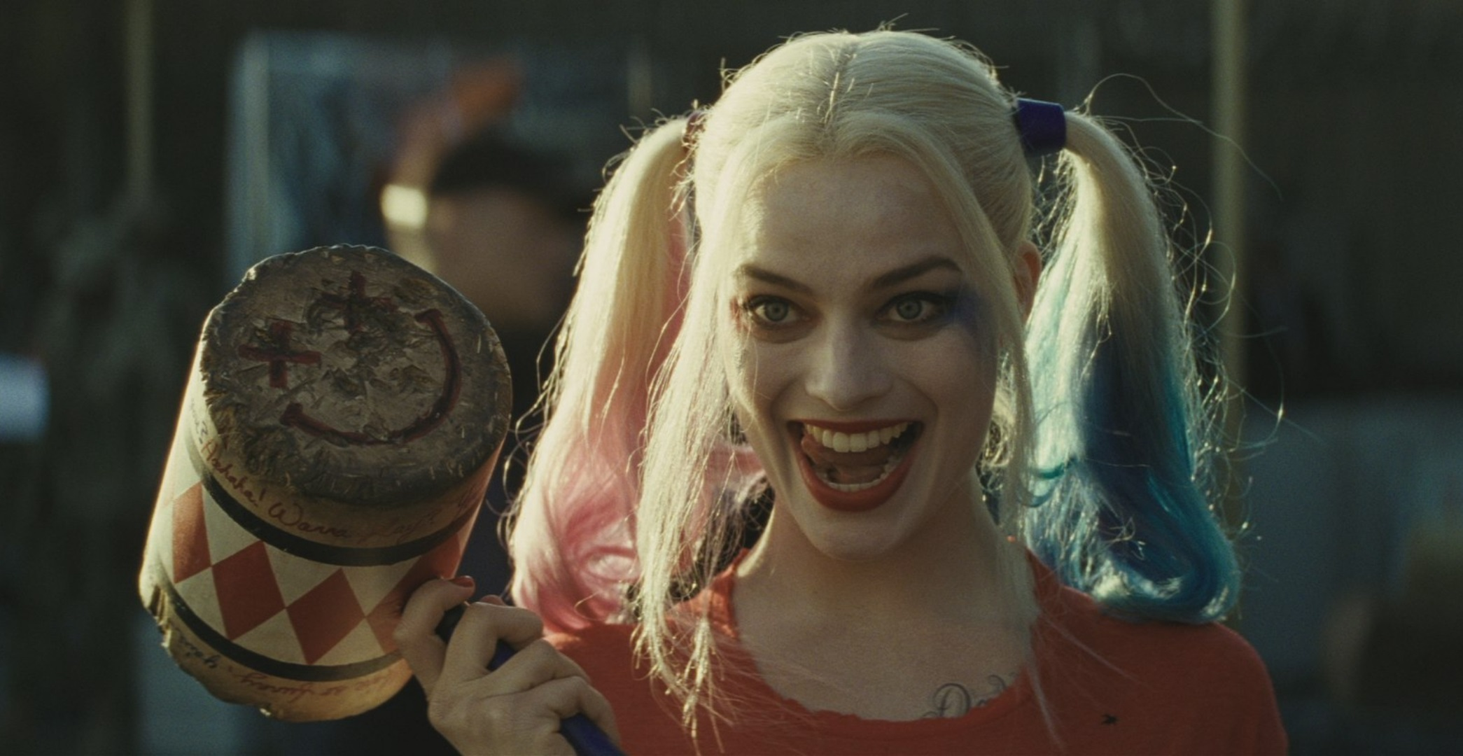 Harley Quinn Hd Wallpaper Background Image 2090x1080 Id