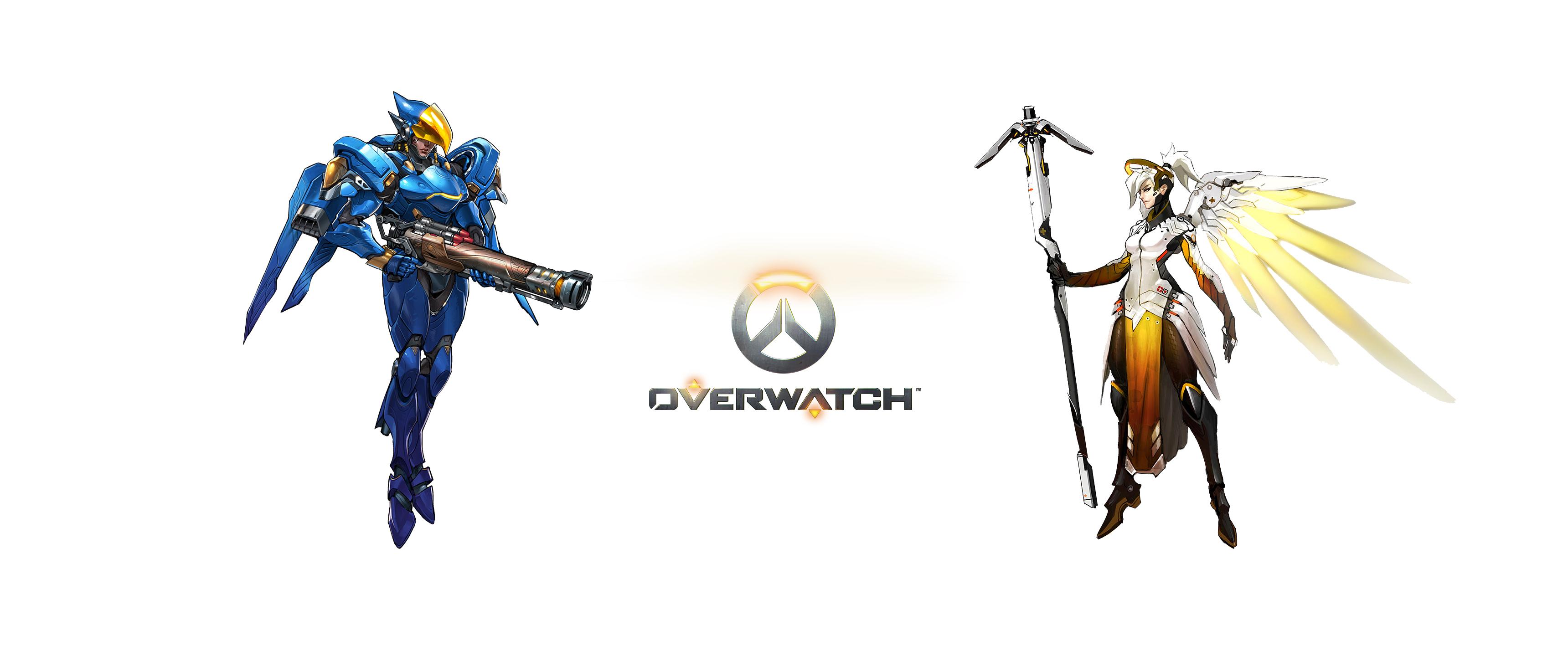 Overwatch Fondo De Pantalla Hd Fondo De Escritorio