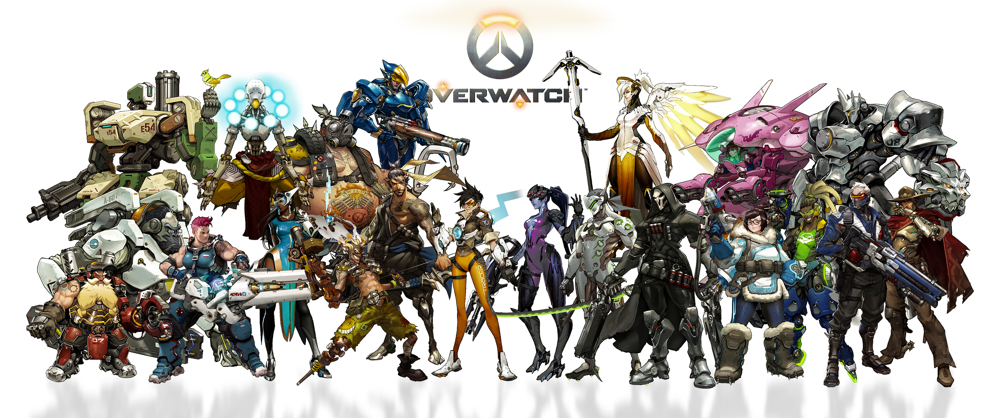 60 Lucio Overwatch Hd Wallpapers Background Images Wallpaper