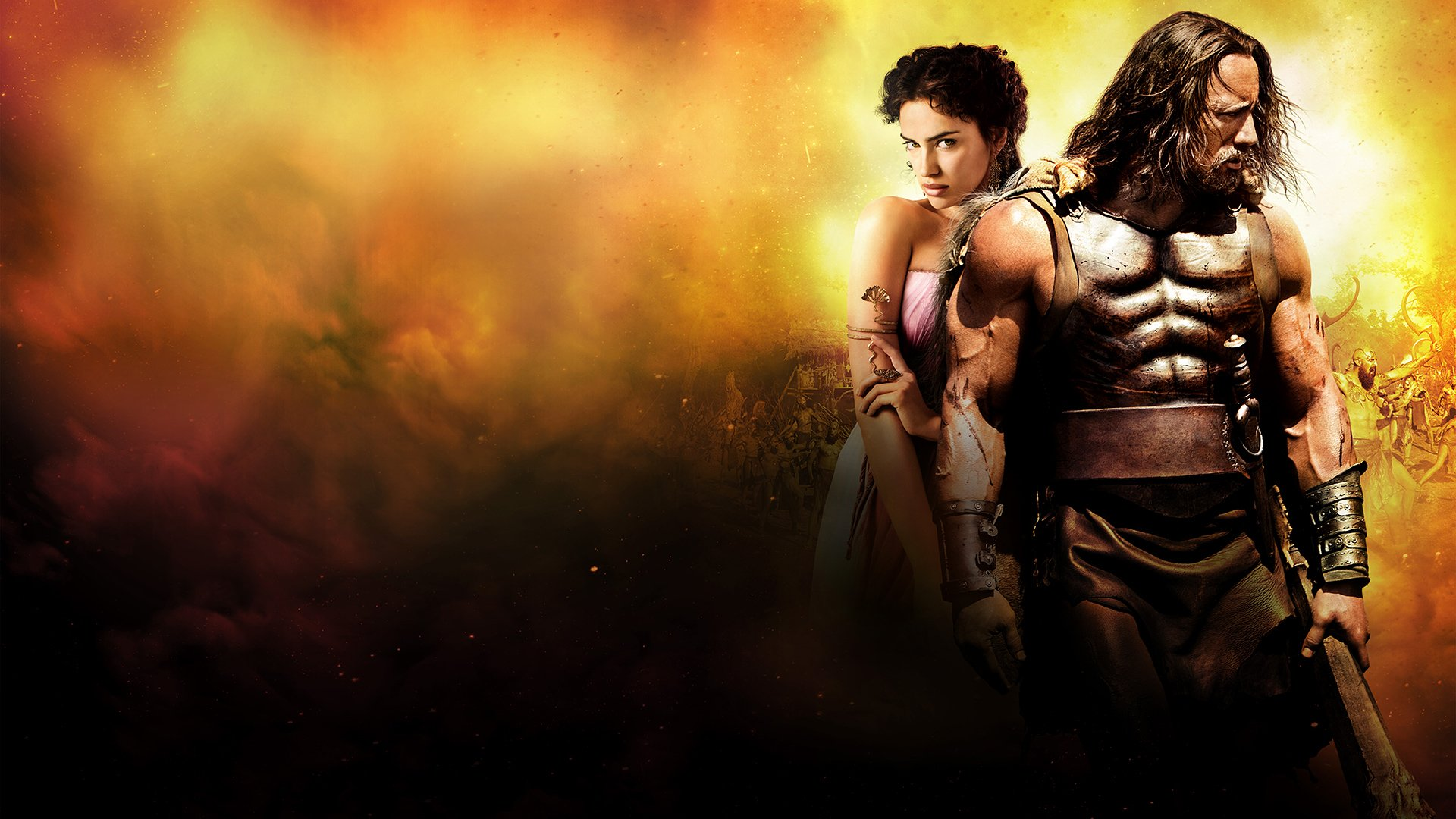 32 Hercules (2014) HD Wallpapers   Background Images - Wallpaper Abyss