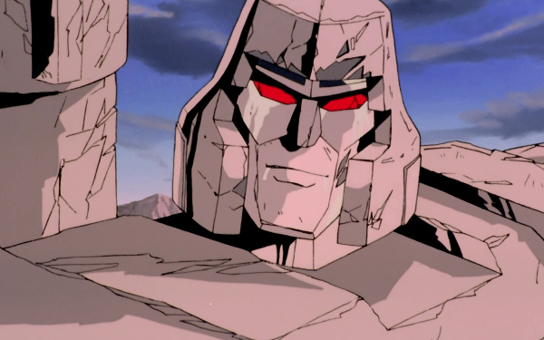 TV Show Transformers HD Wallpaper | Background Image