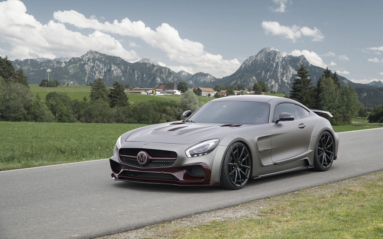68 Mercedes-AMG GT Fonds d'écran HD | Arrière-Plans - Wallpaper Abyss