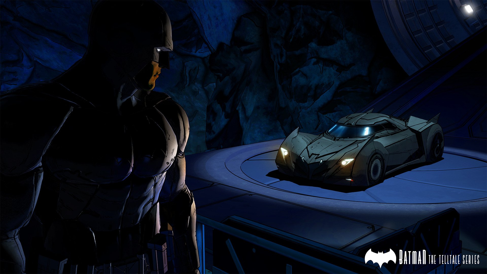 batman telltale wallpaper  29 Batman: A Telltale Game Series HD Wallpapers | Background Images ...