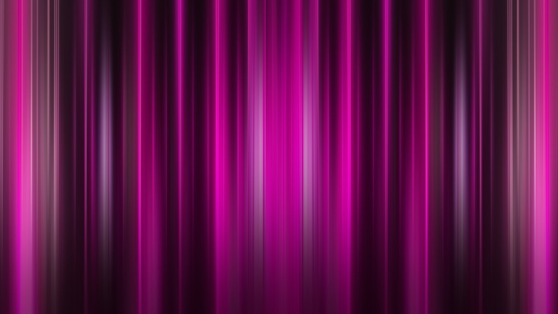 Abstract - Pink  Stripes Abstract Lines Wallpaper