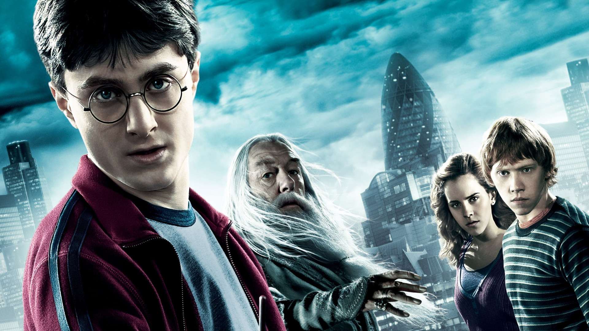 harry potter and the half-blood prince hd wallpaper | background
