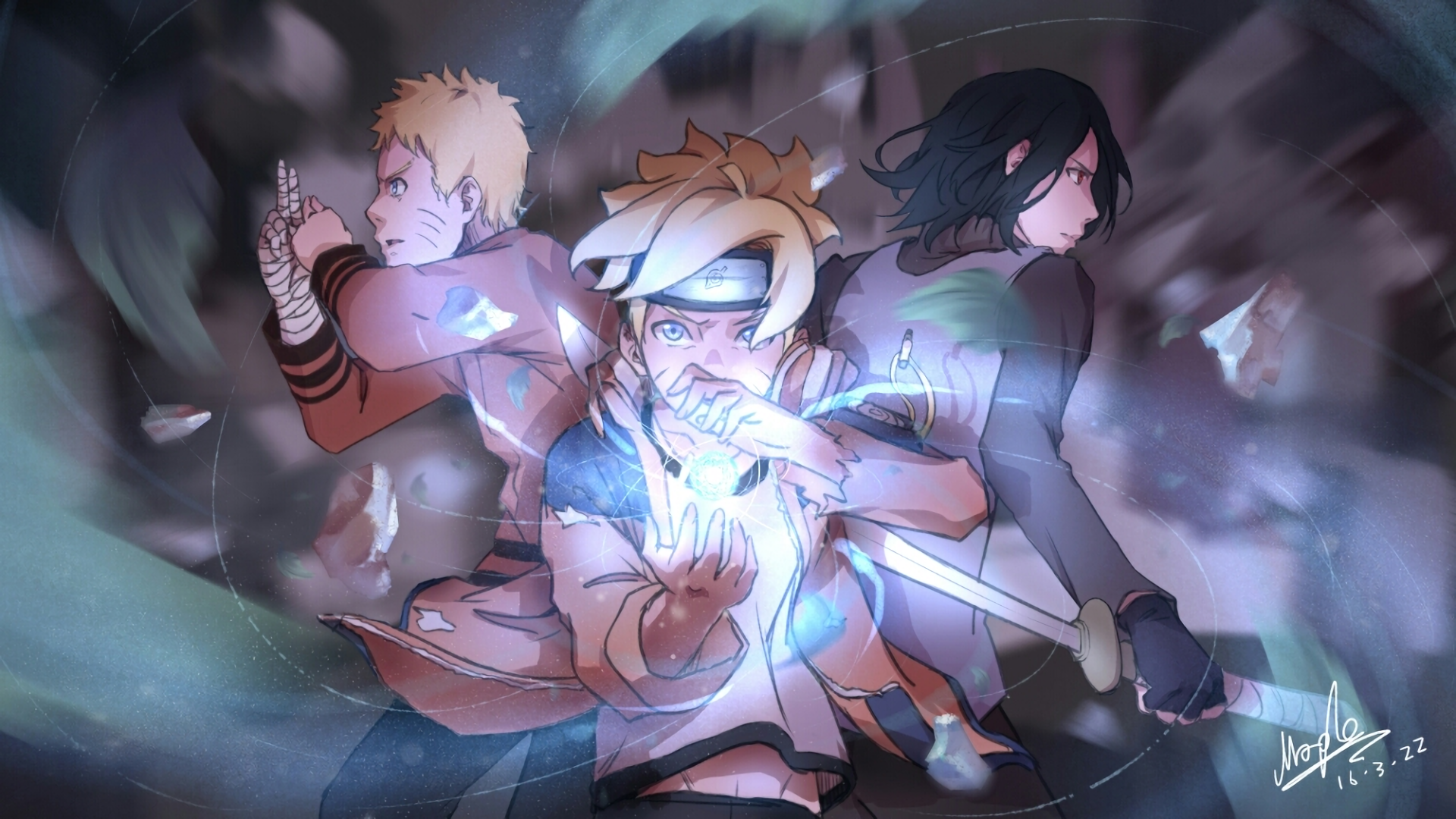 hd wallpaper background id710890 1920x1080 anime boruto