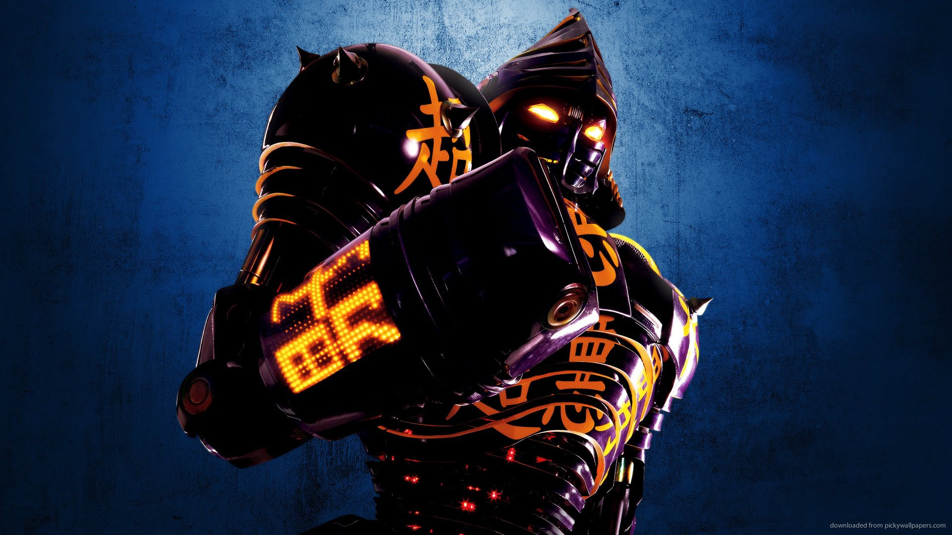 Real Steel HD Wallpaper | Background Image | 1920x1080 ...