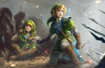 Preview Hyrule Warriors