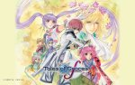 Preview Tales of Graces