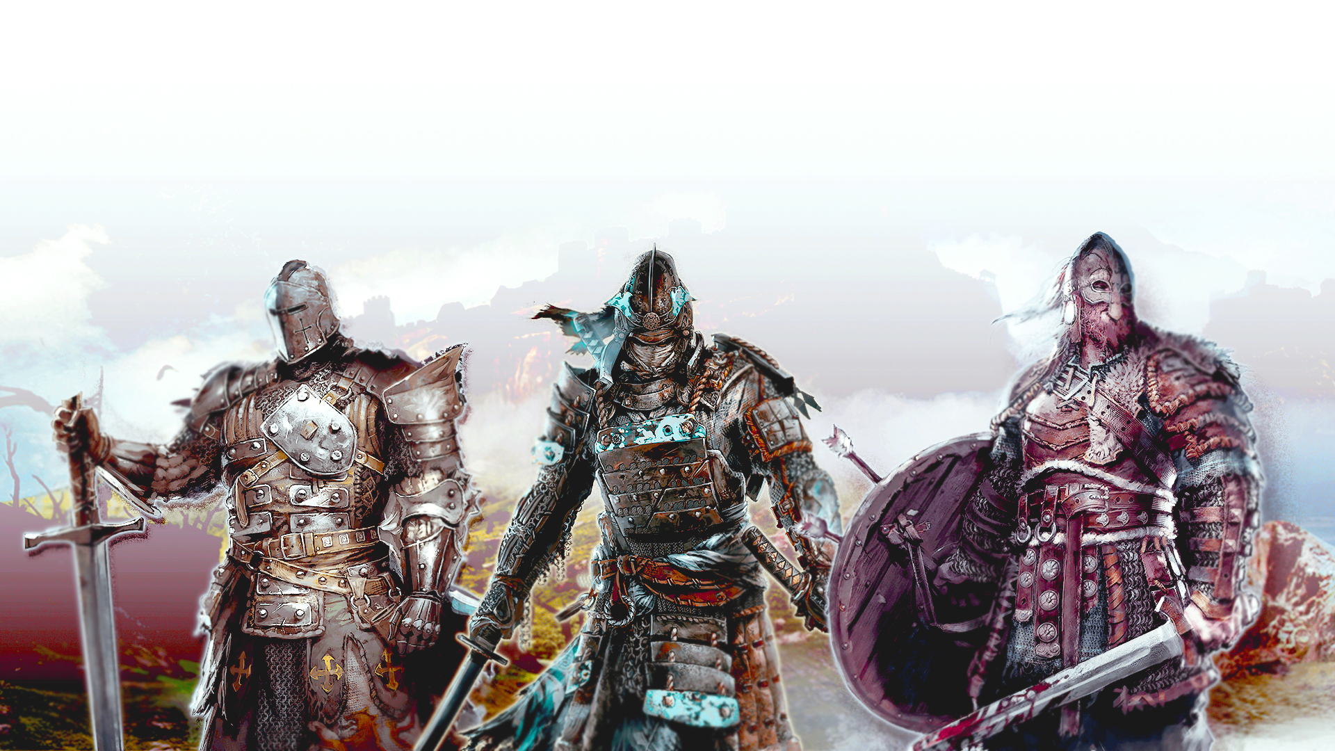for honor game - photo #42