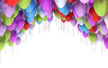 45 Balloon HD Wallpapers