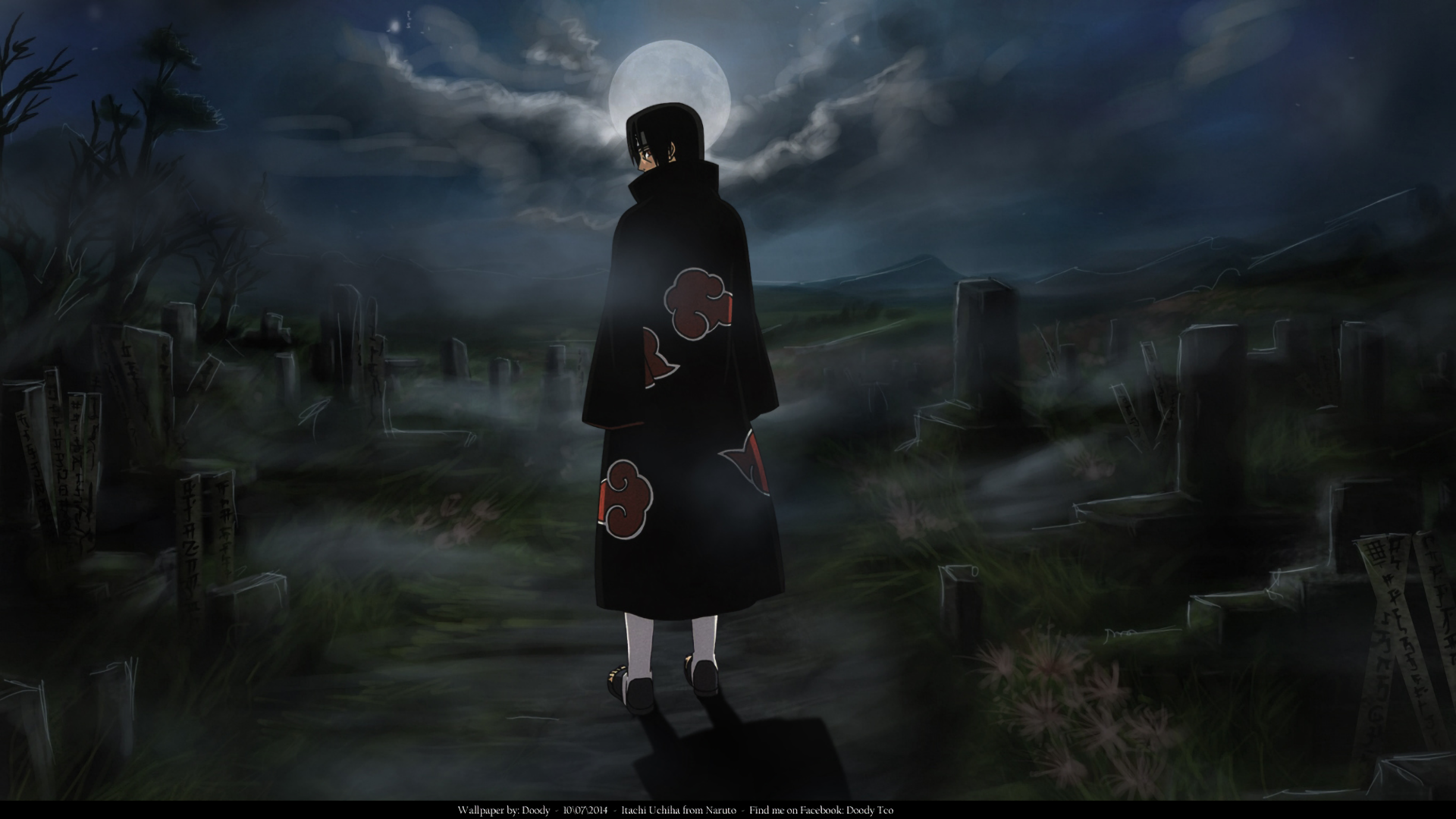 Itachi Uchiha Susanoo Wallpaper Hd: Naruto HD Wallpaper