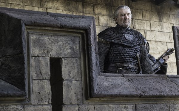 TV Show Game Of Thrones Clive Russell Brynden Tully HD Wallpaper | Background Image