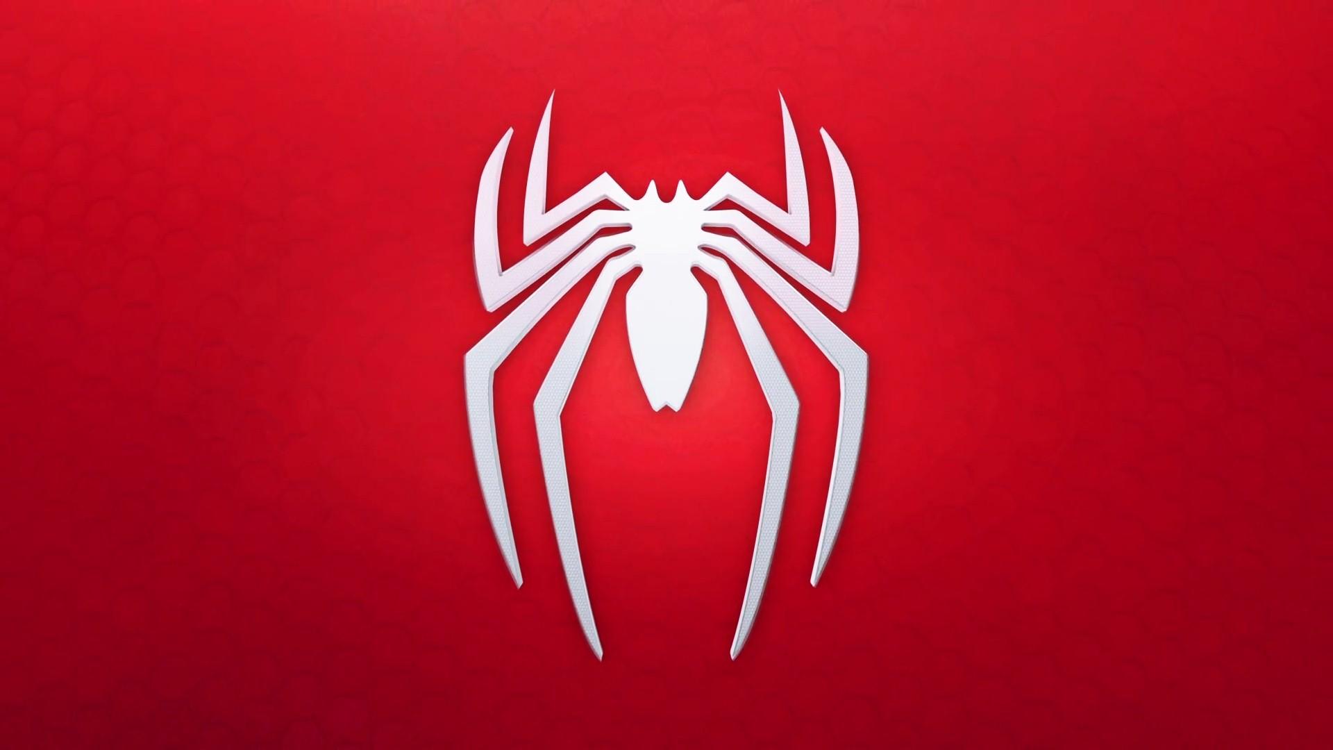 Spider man ps4 full hd fond d 39 cran and arri re plan for Fond ecran ps4