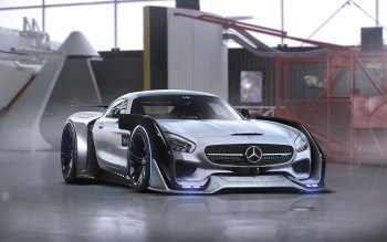 82 Mercedes Amg Gt Hd Wallpapers Background Images Wallpaper Abyss