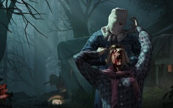 12 Jason Voorhees Hd Wallpapers Background Images