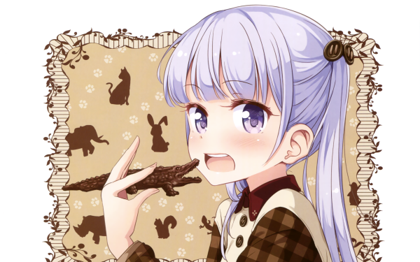 Anime New Game! Aoba Suzukaze HD Wallpaper   Background Image