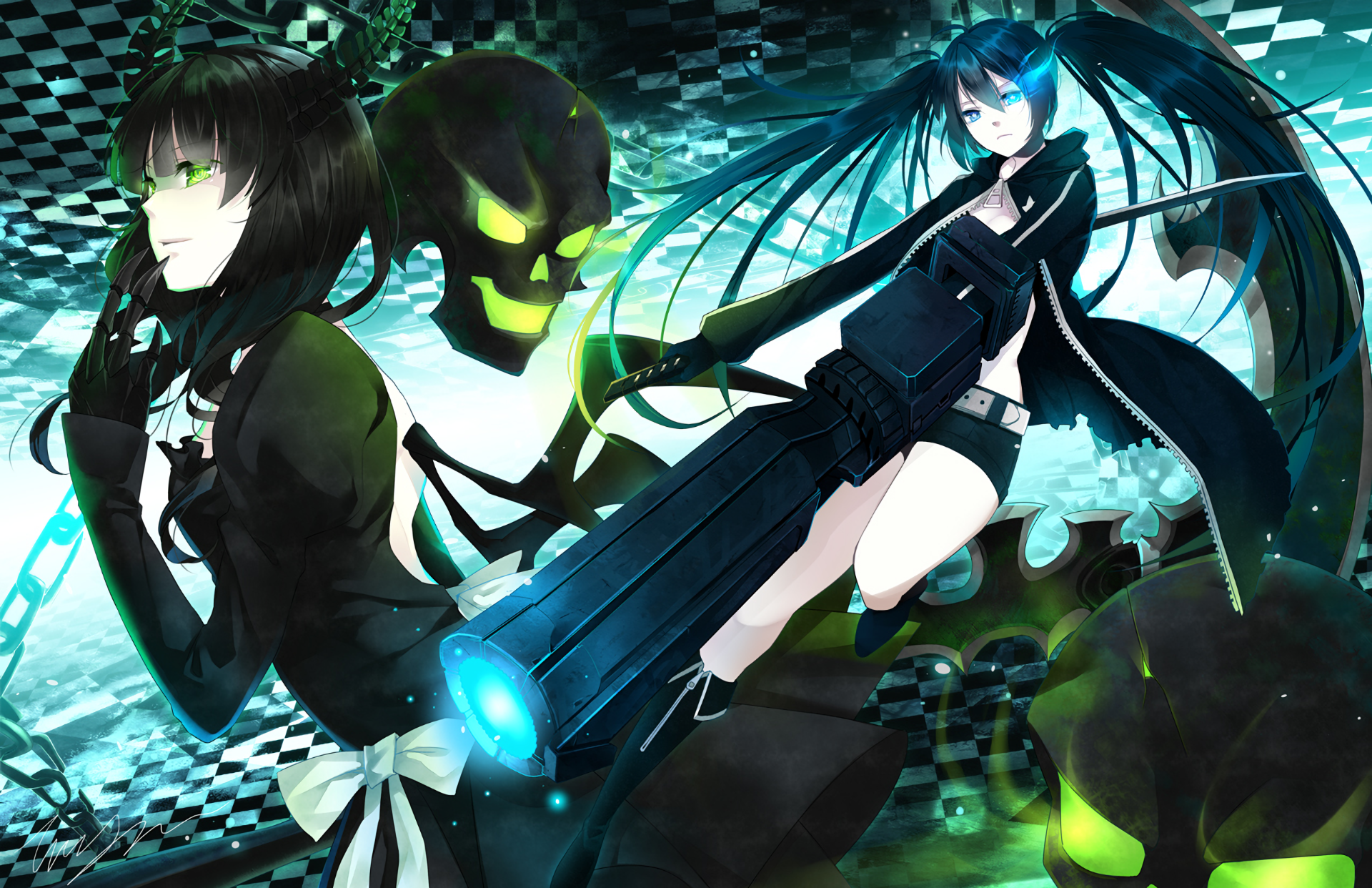 Wallpapers ID:719499