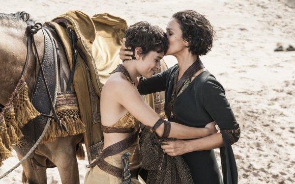 TV Show Game Of Thrones Ellaria Sand Indira Varma Tyene Sand Rosabell Laurenti Sellers HD Wallpaper | Background Image