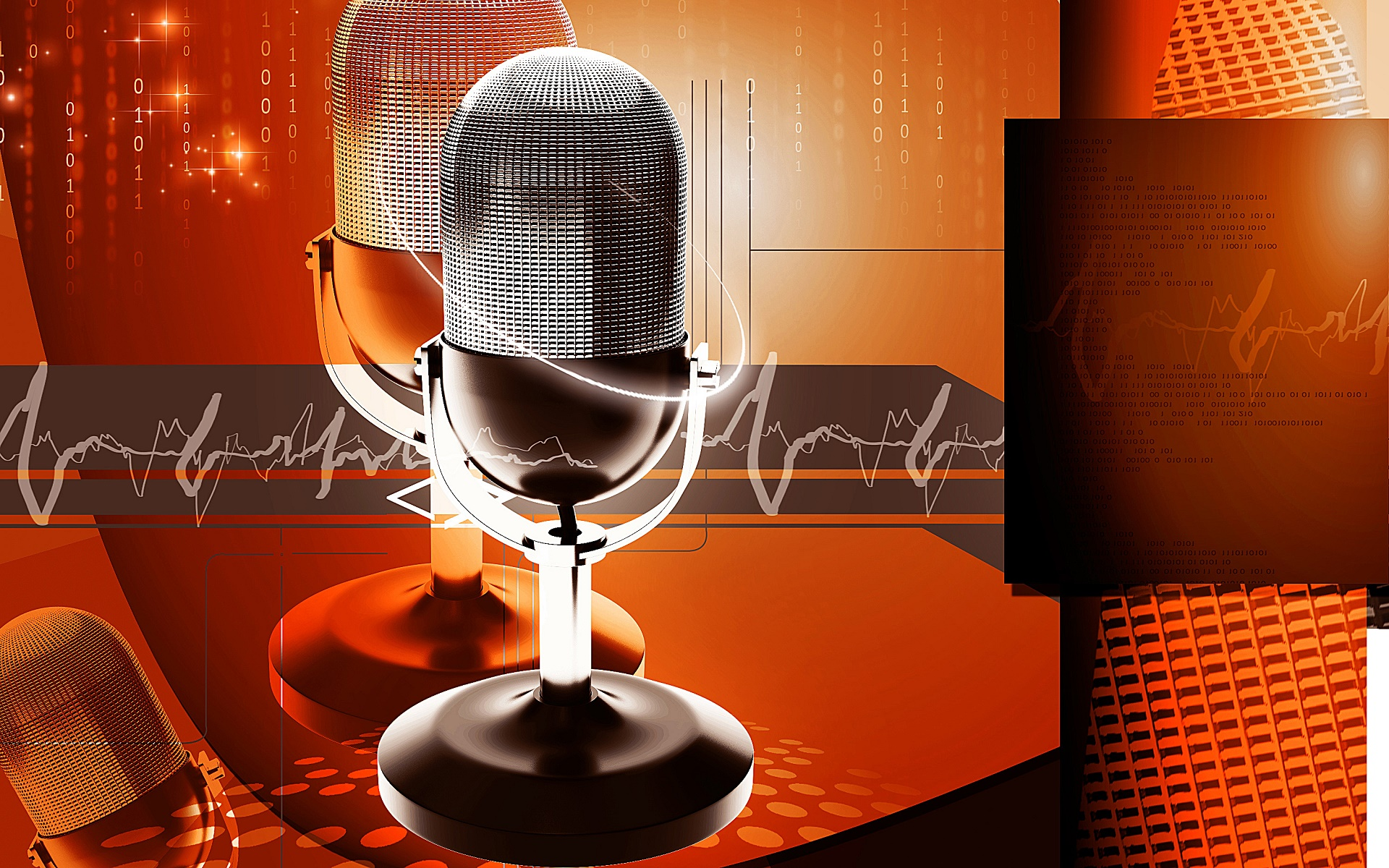 Microphone hd wallpaper background image 1920x1200 - Microphone wallpaper ...