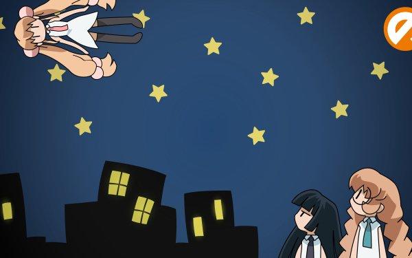 Anime Kodomo No Jikan Kuro Kagami Rin Kokonoe Mimi Usa HD Wallpaper   Background Image