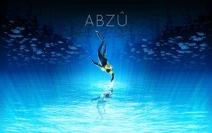 Preview Video Game - Abzu Art