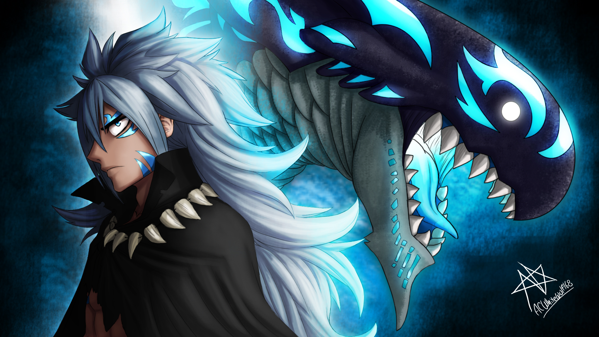 26 Acnologia (Fairy Tail) HD Wallpapers