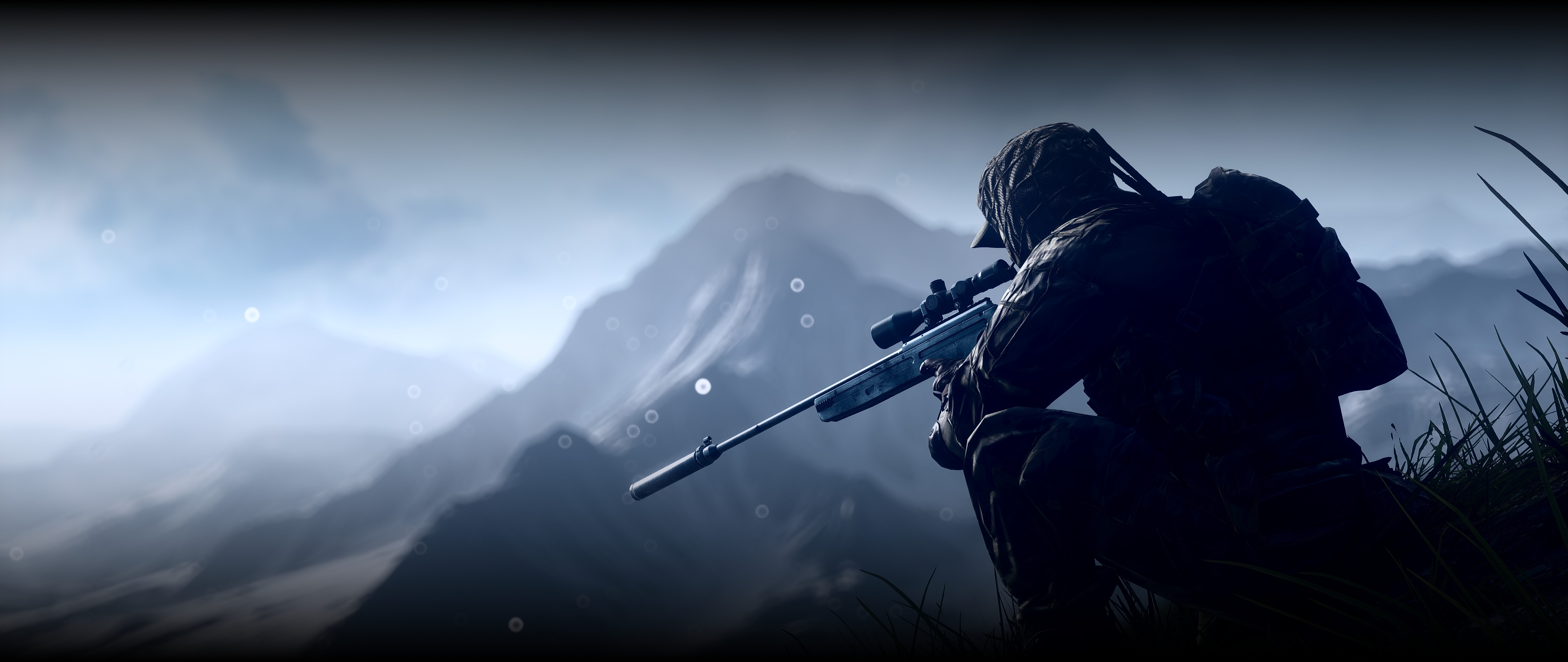 101 Sniper HD Wallpapers Backgrounds Wallpaper Abyss Page 3
