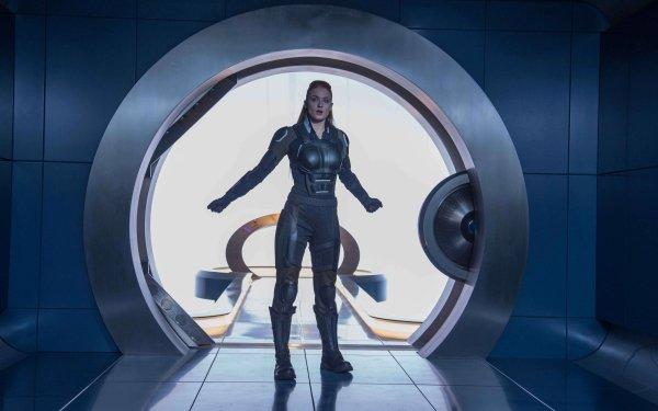 Movie X-Men: Apocalypse X-Men Jean Grey Sophie Turner HD Wallpaper | Background Image