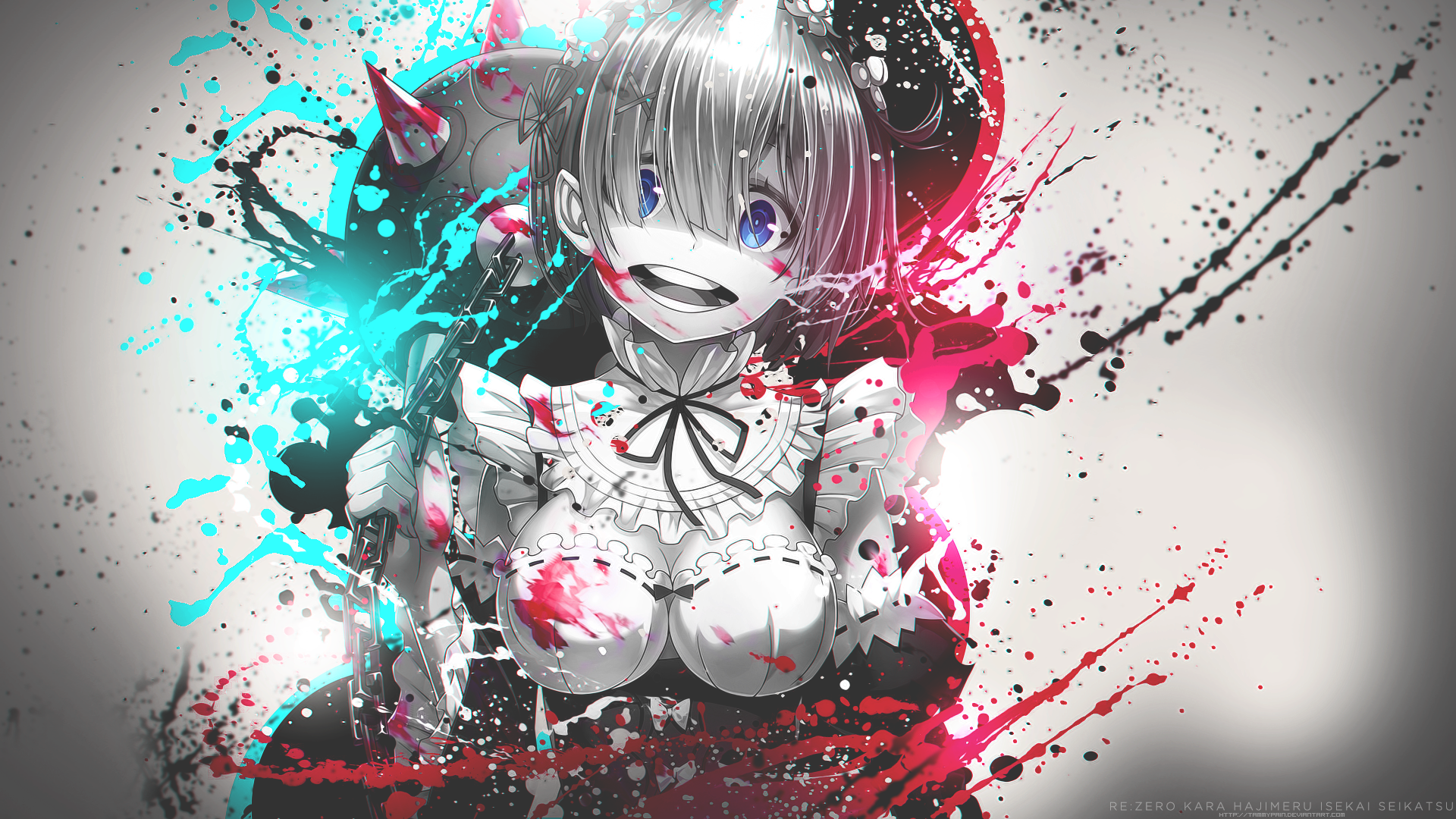 Wallpapers ID:733033