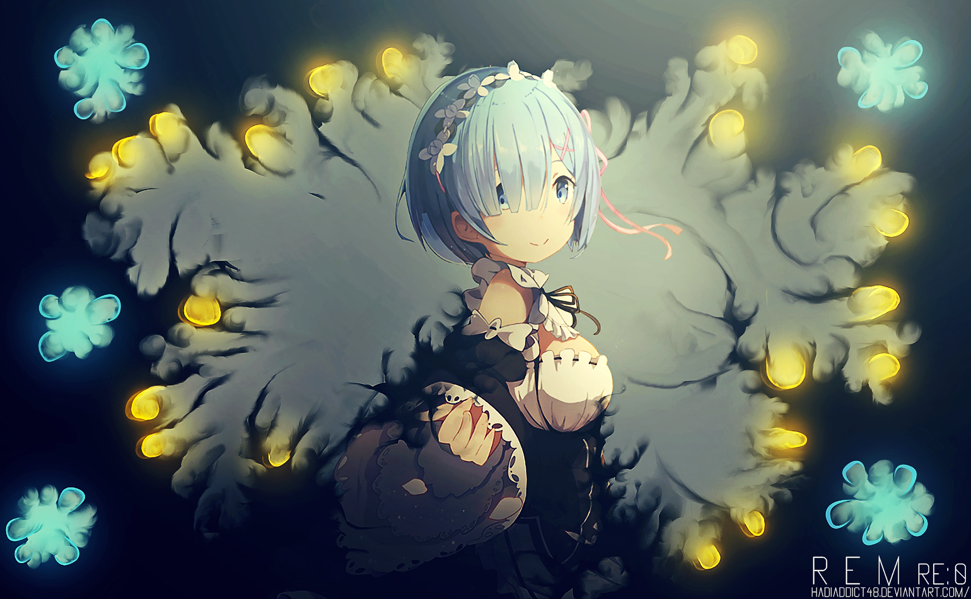 Wallpapers ID:733507