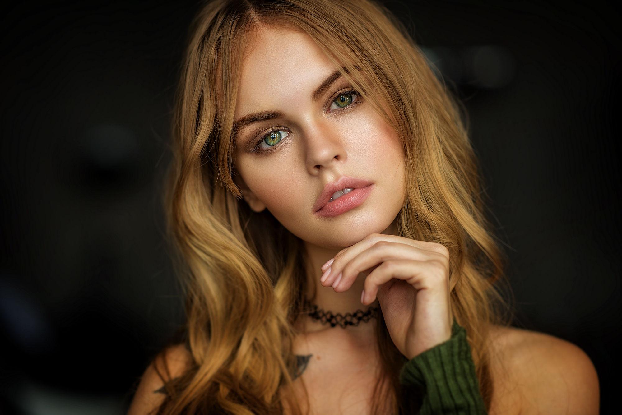 Anastasiya Scheglova Nude Photos 19