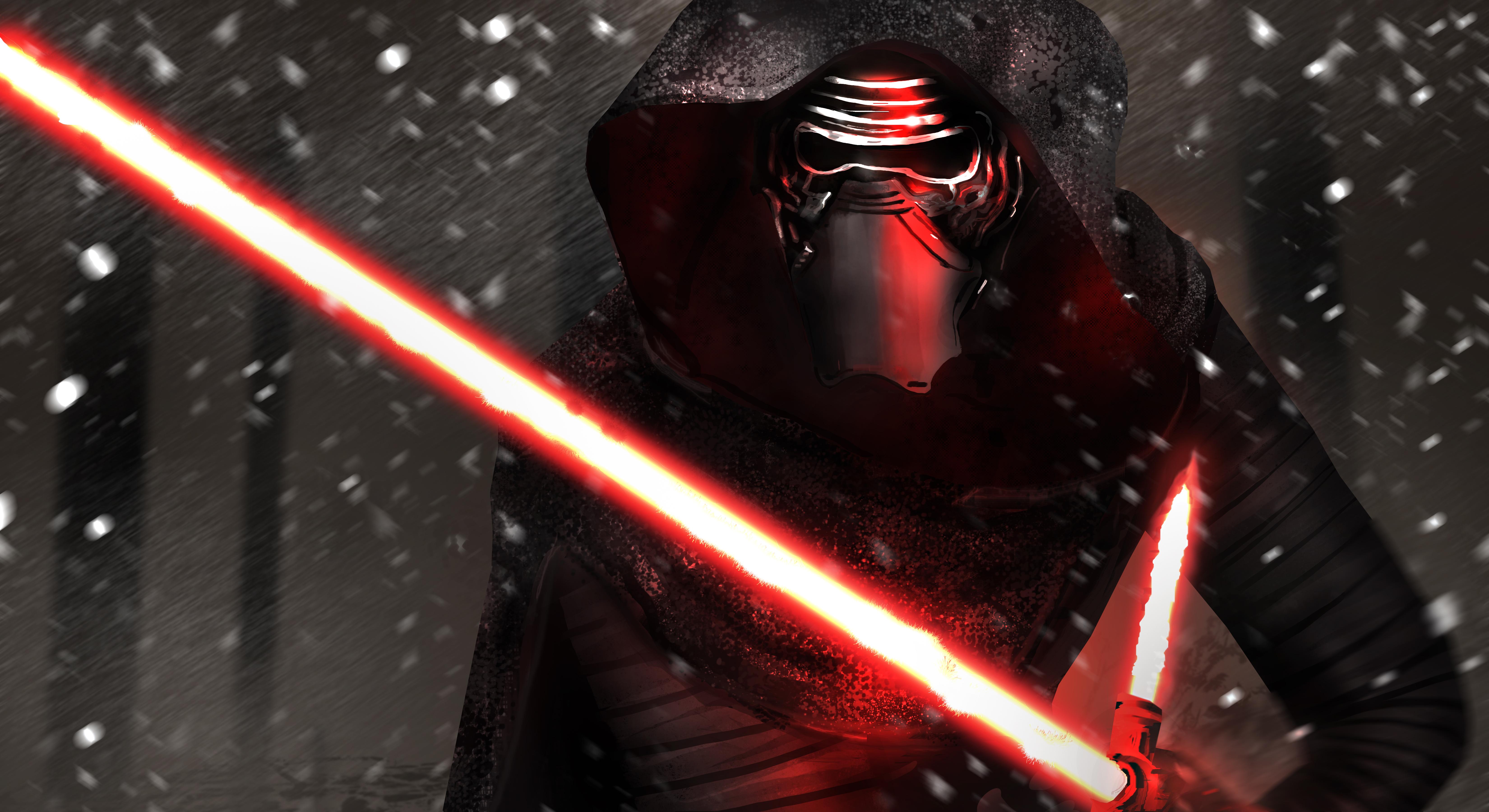 star wars episode vii the force awakens 5k retina ultra
