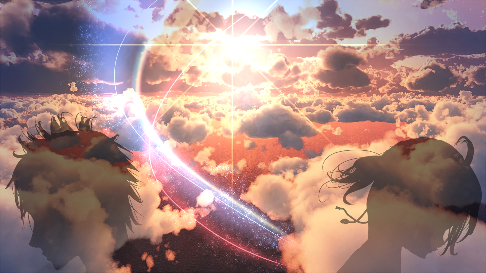 Your name hd wallpaper background image 1920x1080 - A and s name wallpaper ...