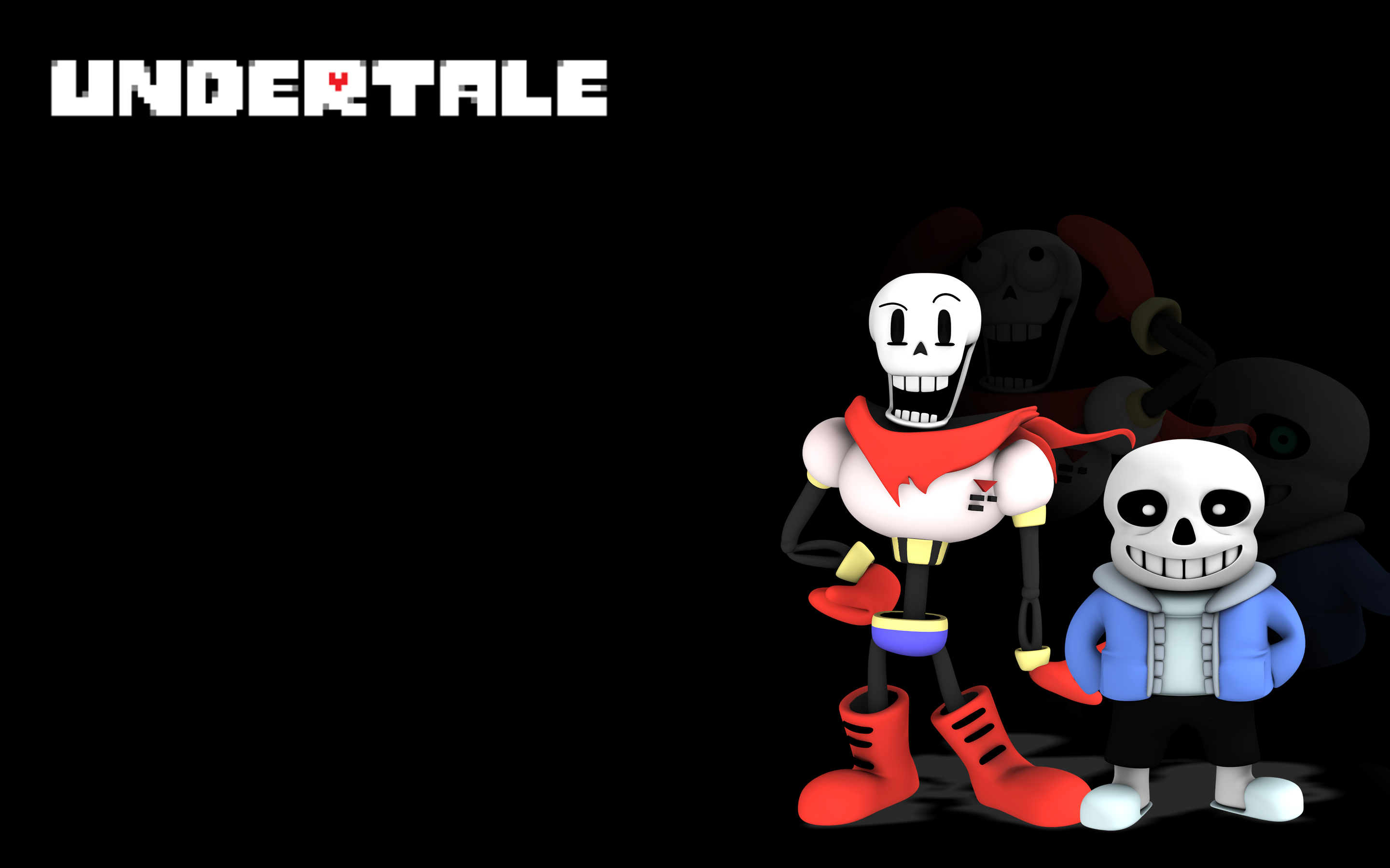 46 Papyrus Undertale Hd Wallpapers Background Images
