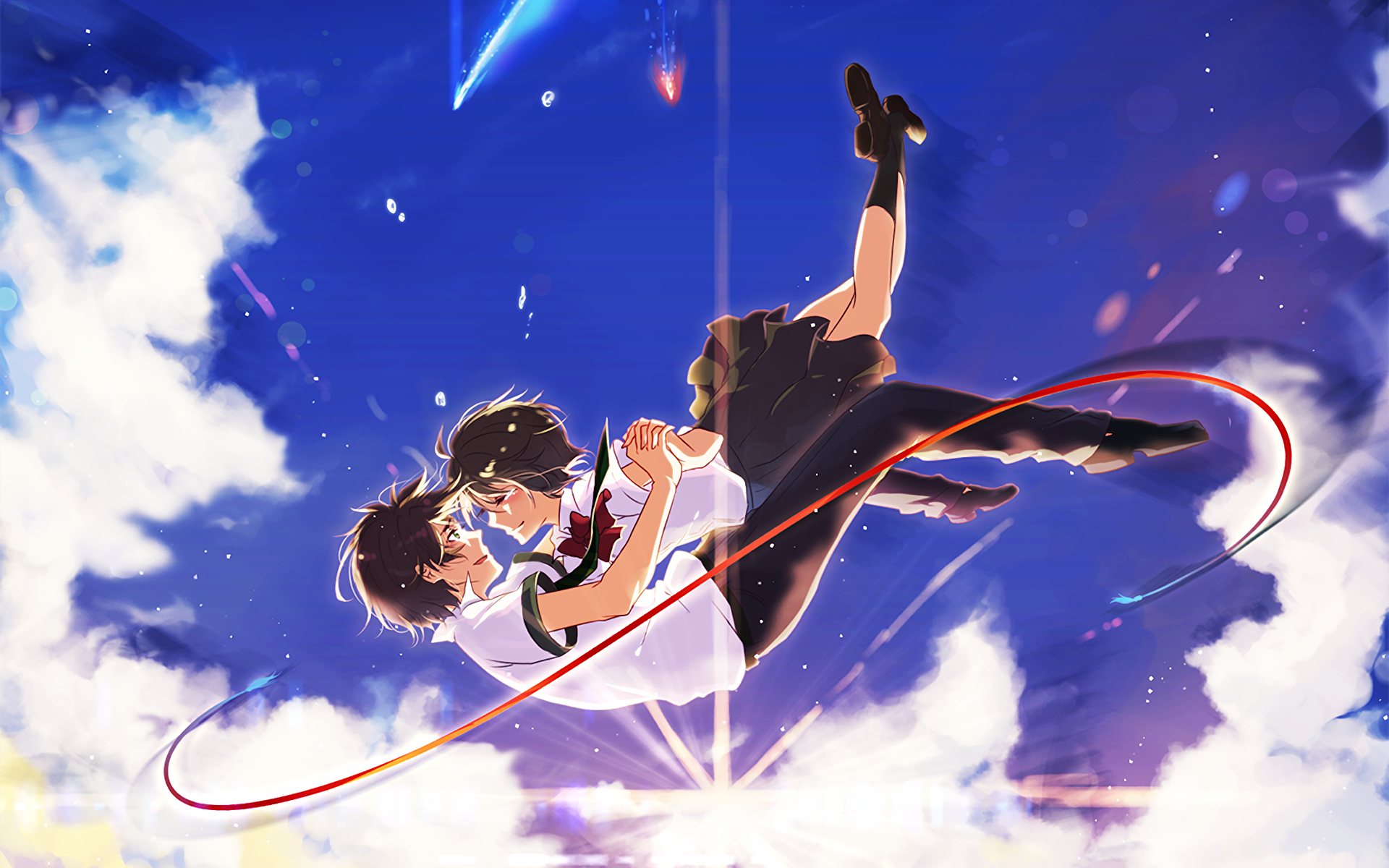 Your Name. HD Wallpaper   Background Image   1920x1200