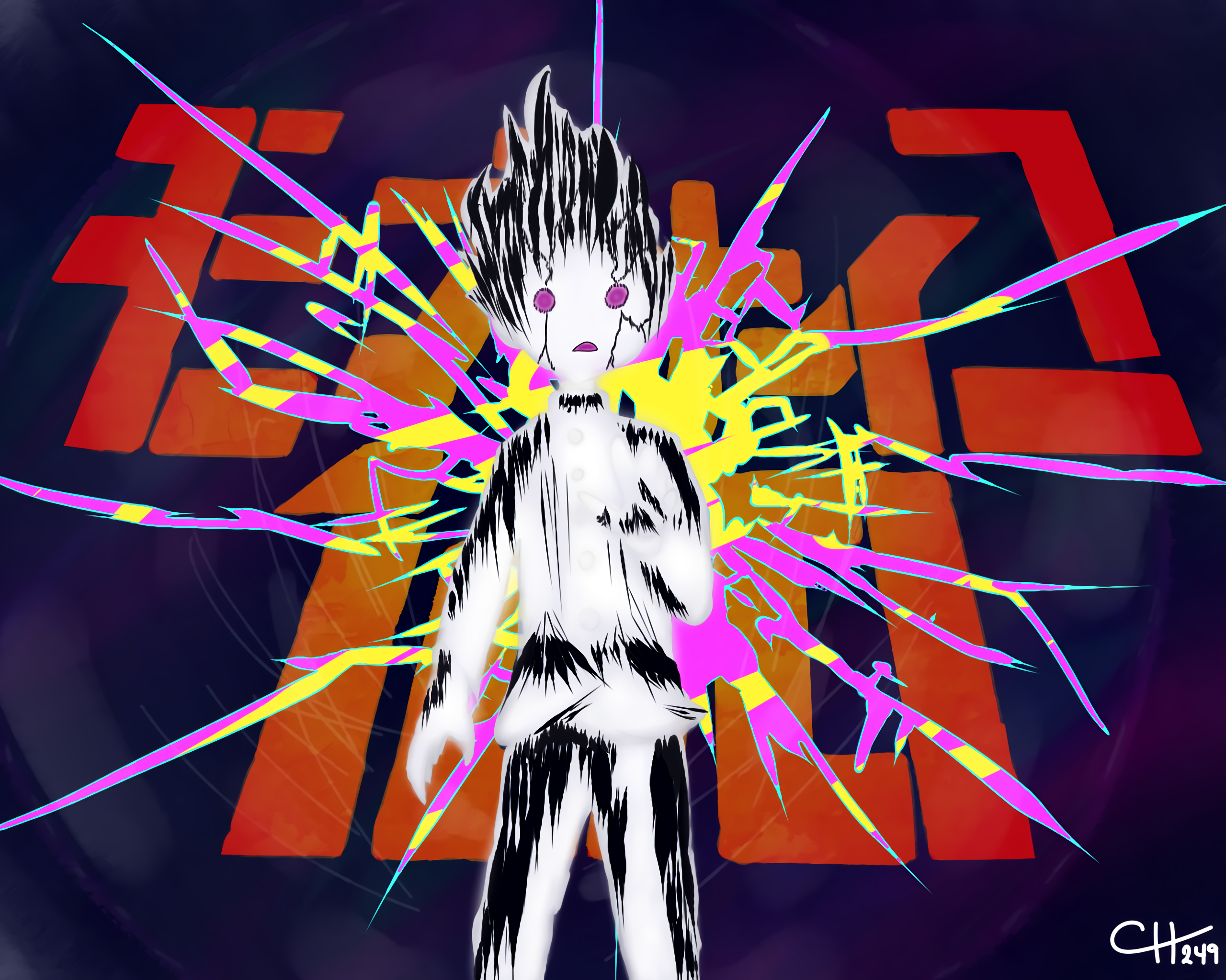 93 Mob Psycho 100 Hd Wallpapers Background Images Wallpaper Abyss