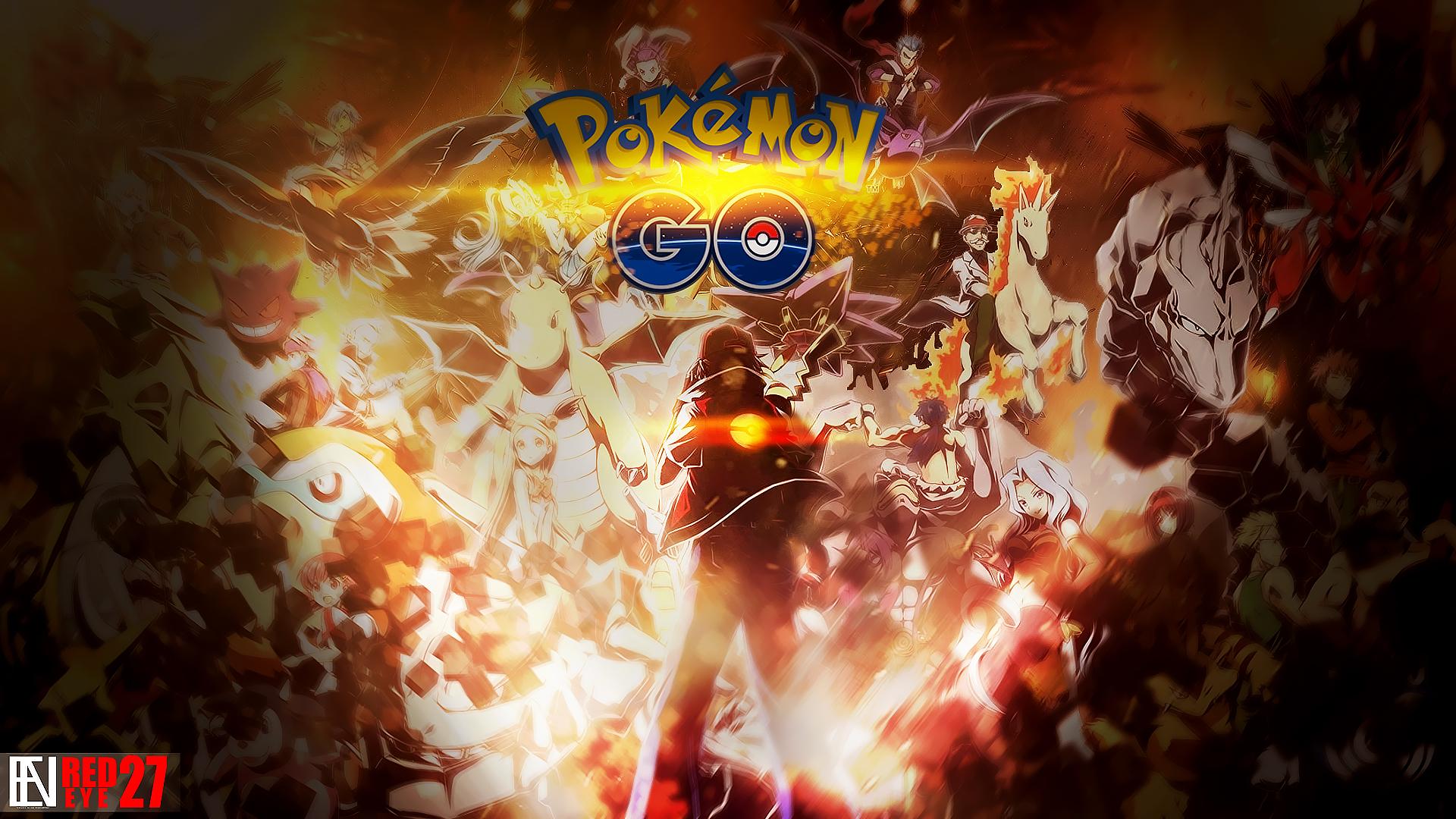 pokemon go computer wallpapers desktop backgrounds