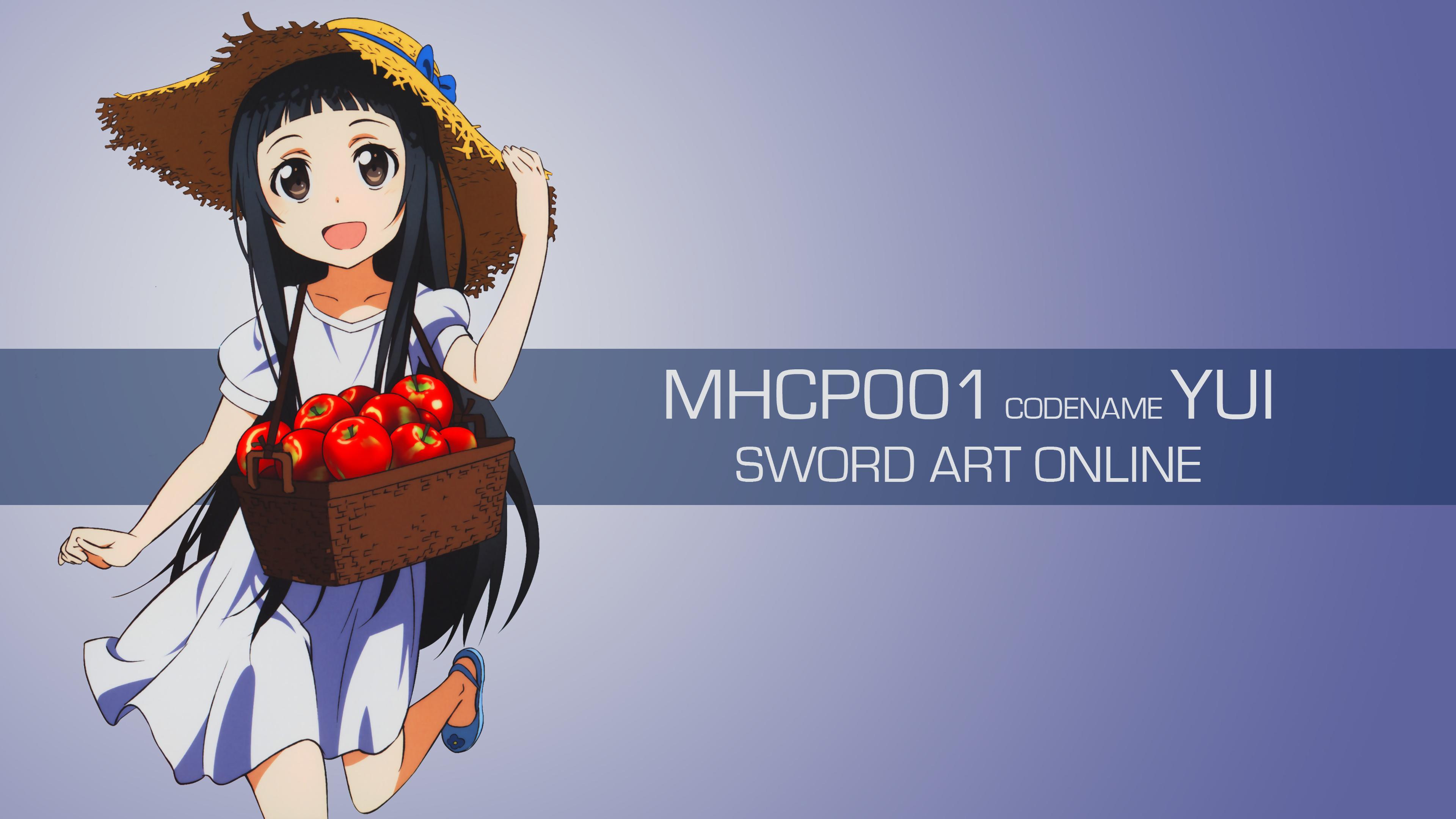 Sword Art Online 4k Ultra HD Wallpaper | Background Image ... Sword Art Online Wallpaper 1920x1080 Yui