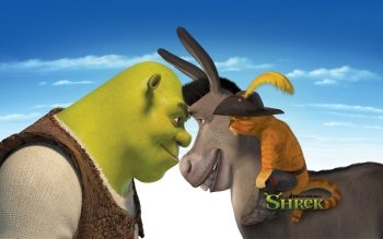 47 Shrek Hd Wallpapers Background Images Wallpaper Abyss