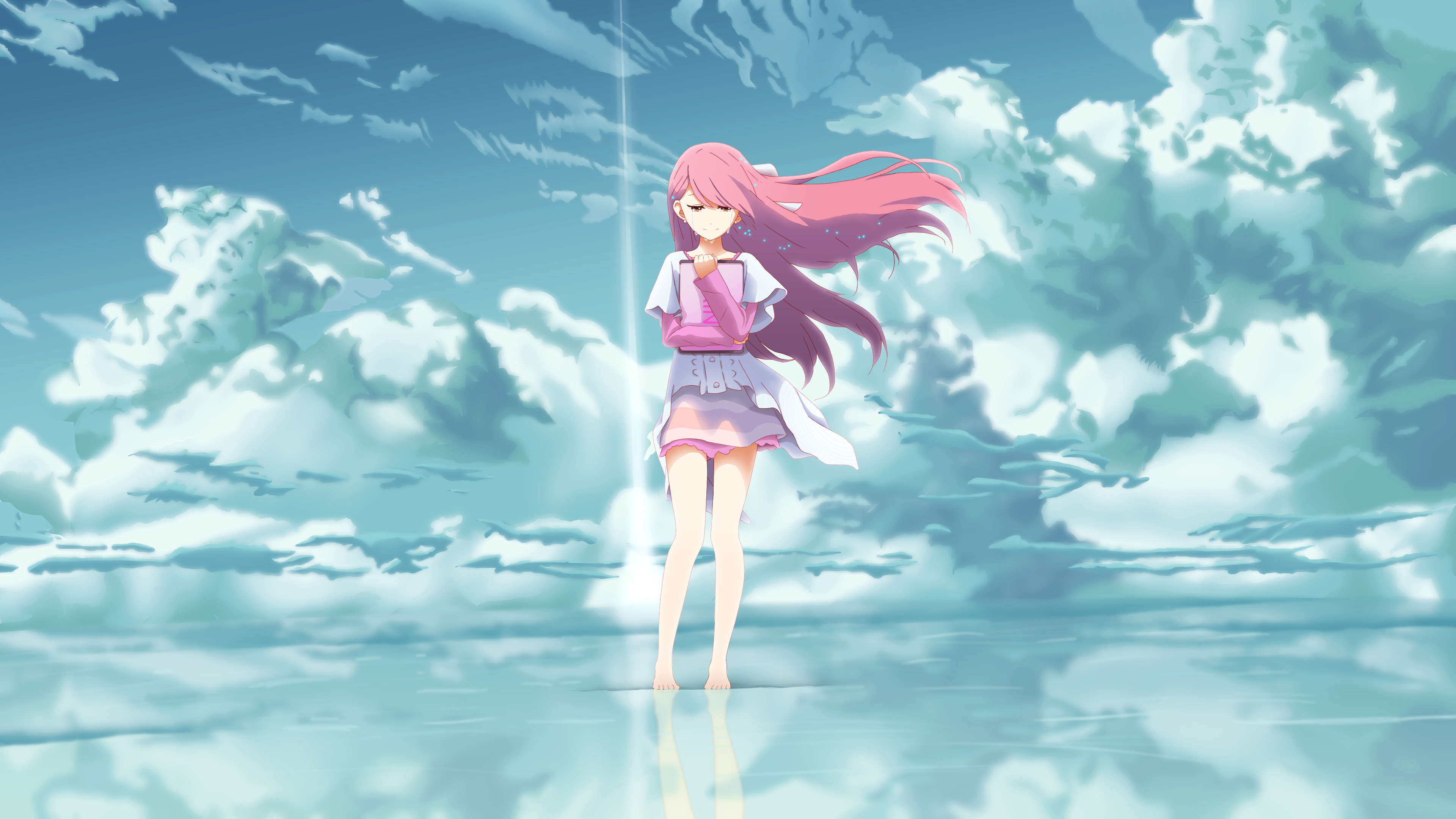 81 Rin Shelter Hd Wallpapers Background Images Wallpaper Abyss