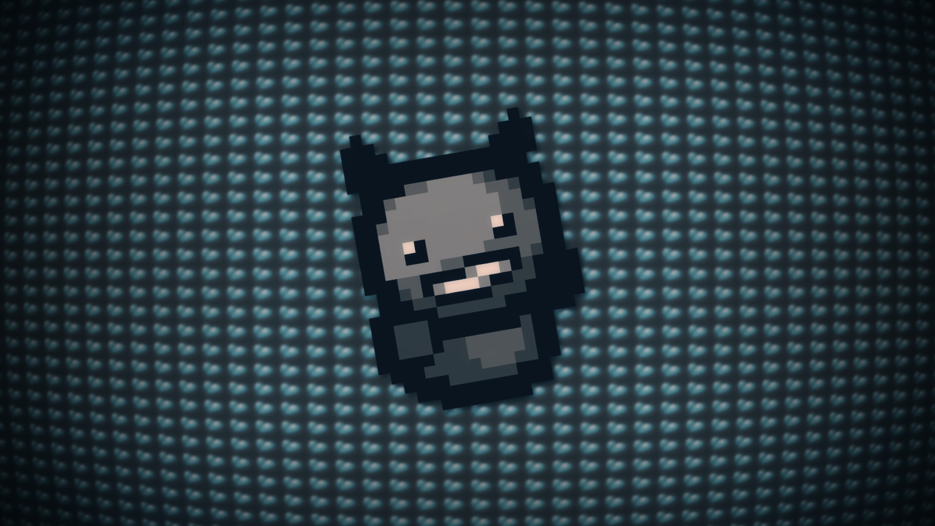 The Binding Of Isaac Rebirth Hd Wallpaper Background Image