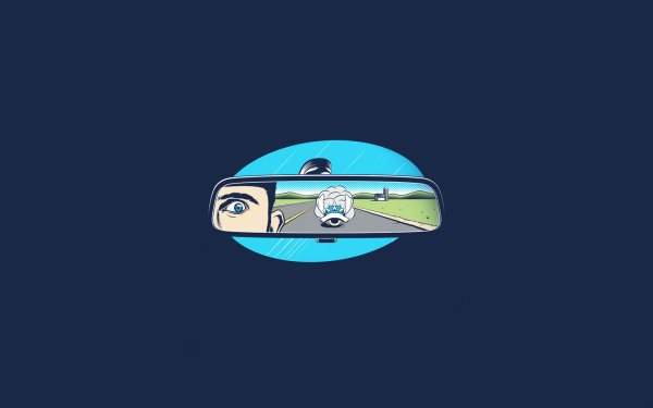 Video Game Mario Kart Mario Blue Shell HD Wallpaper | Background Image