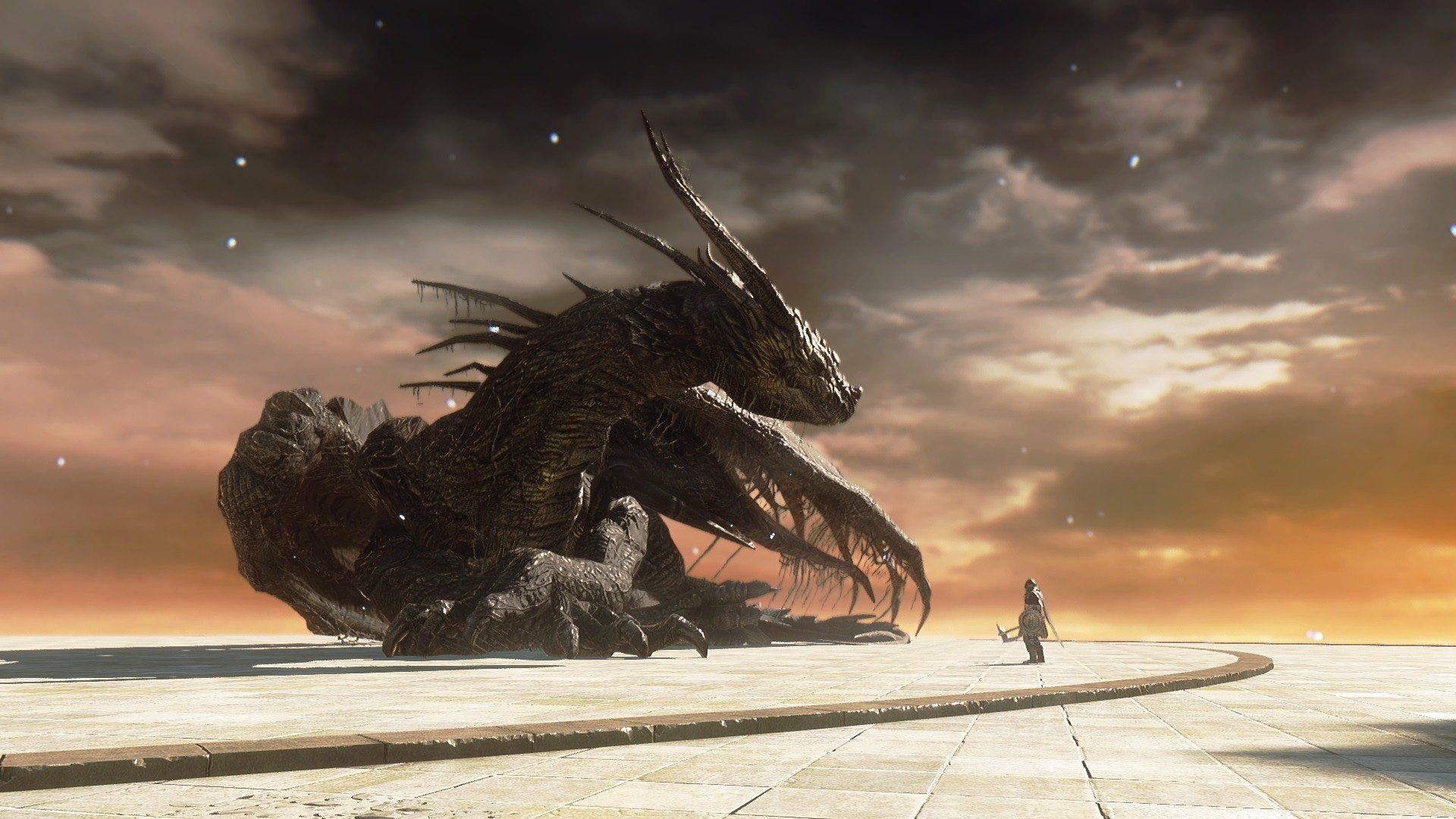 Dark Souls 2 Wallpaper: Dark Souls II HD Wallpaper