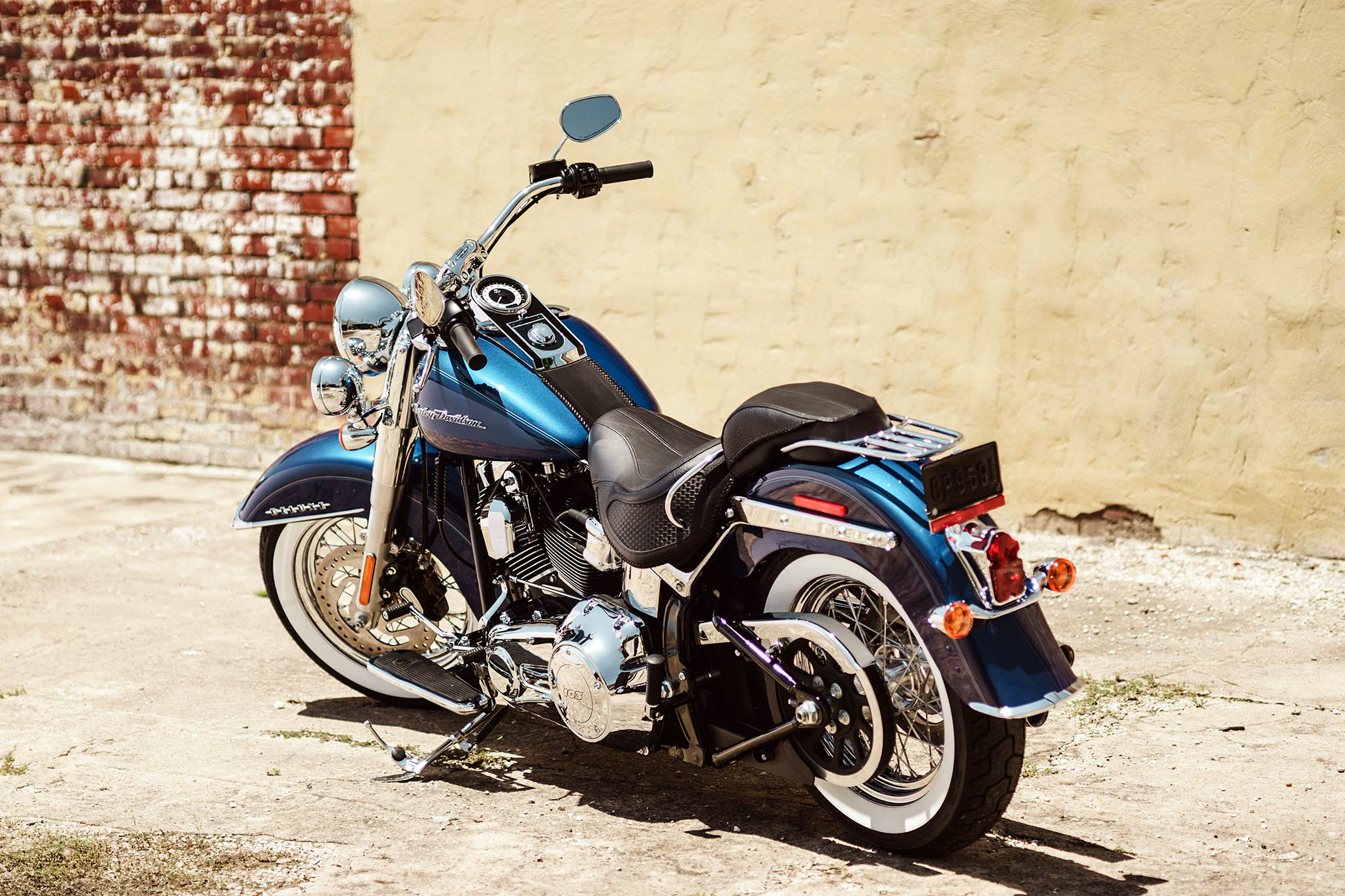 2017 harley davidson softail deluxe full hd wallpaper and. Black Bedroom Furniture Sets. Home Design Ideas